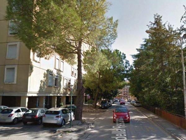 Monolocale in vendita a Perugia, Via Xx Settembre, 30 mq