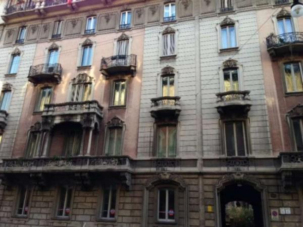 Appartamento in vendita a Milano, 220 mq - Foto 3