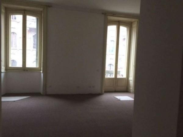 Appartamento in vendita a Milano, 220 mq - Foto 5