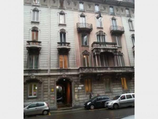 Appartamento in vendita a Milano, 220 mq - Foto 4