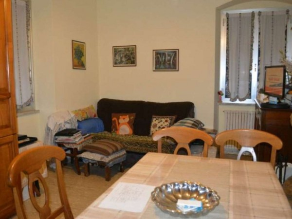 Appartamento in vendita a Recco, Ponte Di Vexina, Con giardino, 130 mq - Foto 8