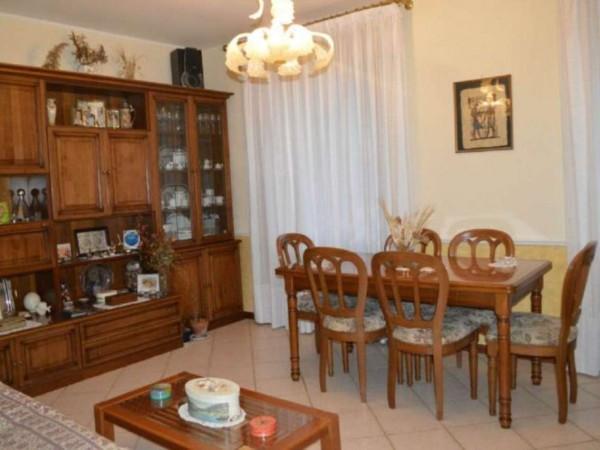 Appartamento in vendita a Recco, Ponte Di Vexina, Con giardino, 130 mq - Foto 4