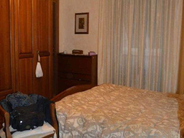 Appartamento in vendita a Recco, Ponte Di Vexina, Con giardino, 130 mq - Foto 12