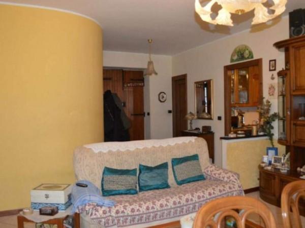 Appartamento in vendita a Recco, Ponte Di Vexina, Con giardino, 130 mq - Foto 5