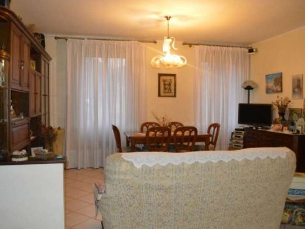Appartamento in vendita a Recco, Ponte Di Vexina, Con giardino, 130 mq