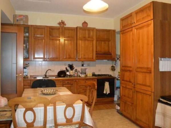 Appartamento in vendita a Recco, Ponte Di Vexina, Con giardino, 130 mq - Foto 7