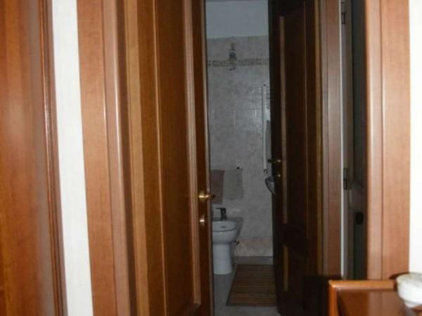 Appartamento in vendita a Recco, Ponte Di Vexina, Con giardino, 130 mq - Foto 9