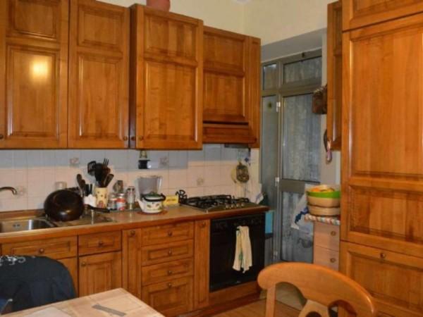 Appartamento in vendita a Recco, Ponte Di Vexina, Con giardino, 130 mq - Foto 6