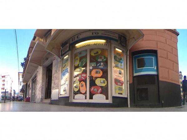 Locale Commerciale  in vendita a Recco, Centralissimo, 70 mq - Foto 4