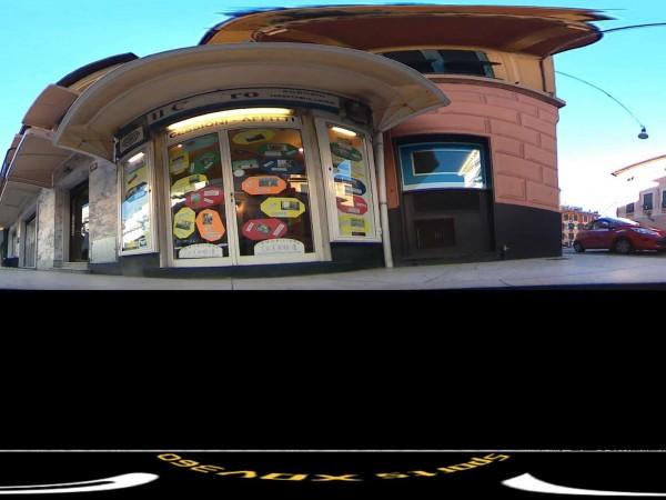 Locale Commerciale  in vendita a Recco, Centralissimo, 70 mq - Foto 3