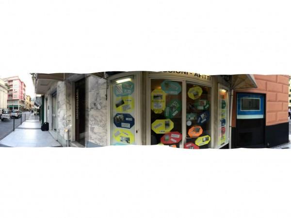 Locale Commerciale  in vendita a Recco, Centralissimo, 70 mq - Foto 6