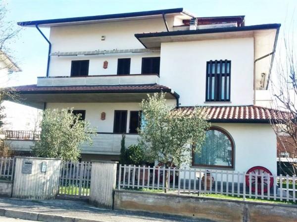 Villa in vendita a San Giustino, Lama, Con giardino, 390 mq