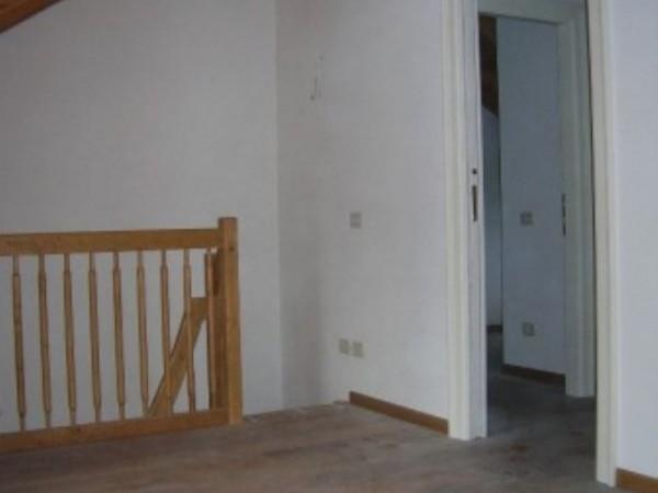 Appartamento in vendita a Ponte di Legno, Vicino Al Centro, Con giardino, 113 mq - Foto 10