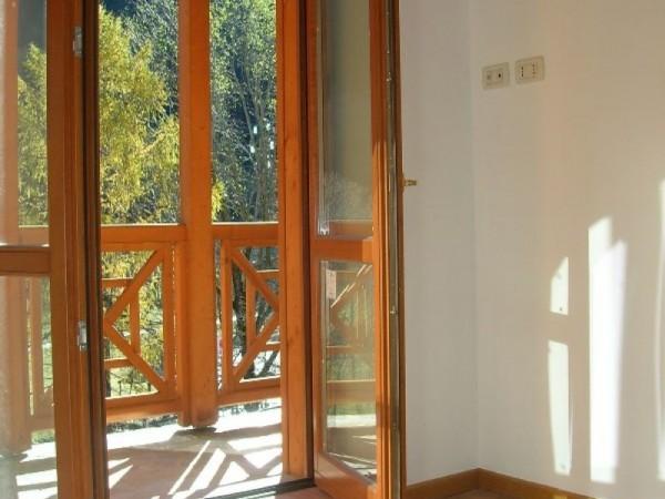 Appartamento in vendita a Ponte di Legno, Vicino Al Centro, Con giardino, 113 mq - Foto 5