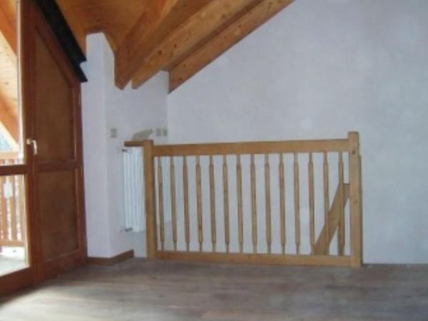 Appartamento in vendita a Ponte di Legno, Vicino Al Centro, Con giardino, 113 mq - Foto 9