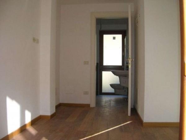 Appartamento in vendita a Ponte di Legno, Vicino Al Centro, Con giardino, 113 mq - Foto 11