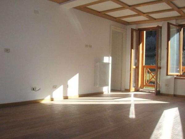 Appartamento in vendita a Ponte di Legno, Vicino Al Centro, Con giardino, 113 mq - Foto 13