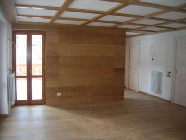 Villa in vendita a Ponte di Legno, Vicino Al Centro, Con giardino, 303 mq - Foto 7