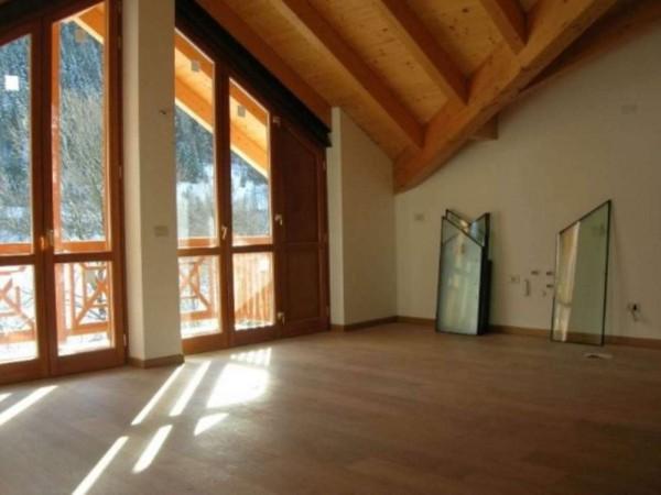 Villa in vendita a Ponte di Legno, Vicino Al Centro, Con giardino, 303 mq - Foto 2