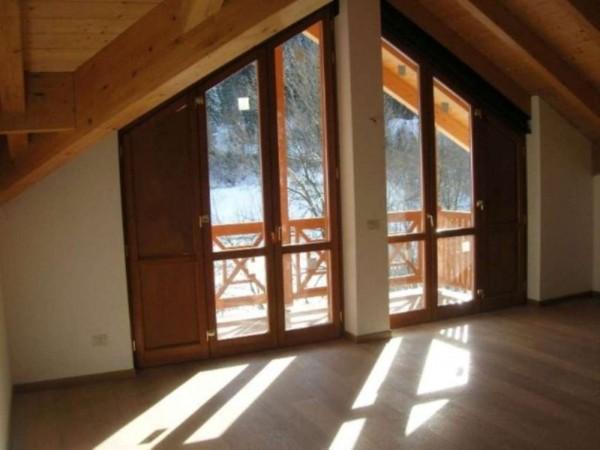 Villa in vendita a Ponte di Legno, Vicino Al Centro, Con giardino, 303 mq - Foto 4