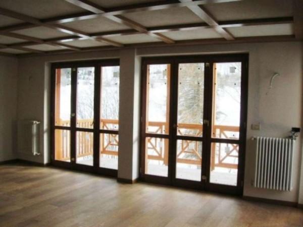 Villa in vendita a Ponte di Legno, Vicino Al Centro, Con giardino, 303 mq - Foto 9