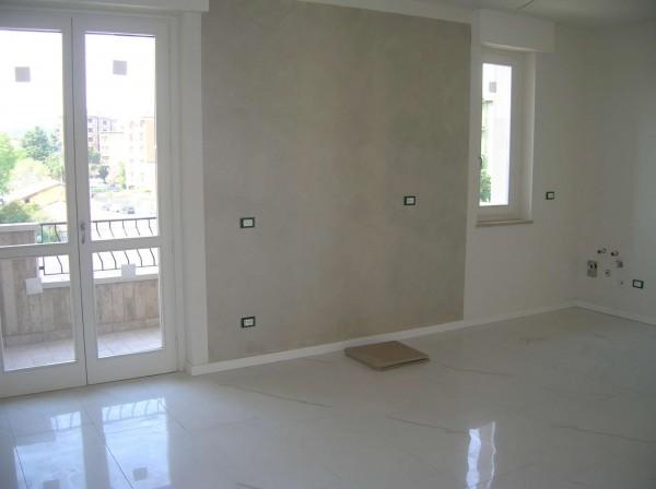 Appartamento in vendita a Brescia, Fiumicello, Con giardino, 92 mq - Foto 11