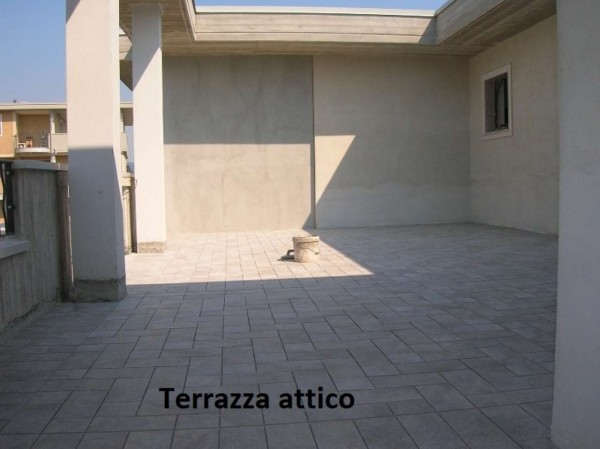 Appartamento in vendita a Brescia, Fiumicello, Con giardino, 92 mq - Foto 6