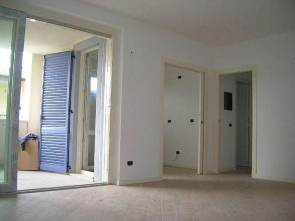 Appartamento in vendita a Brescia, Brescia Due, 86 mq - Foto 6