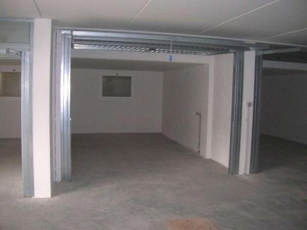 Appartamento in vendita a Brescia, Brescia Due, 86 mq - Foto 4