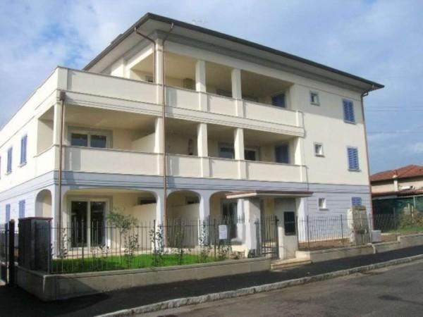 Appartamento in vendita a Brescia, Brescia Due, 86 mq