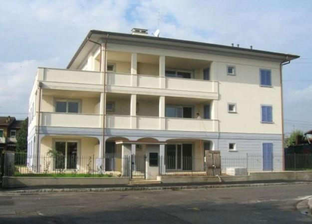 Appartamento in vendita a Brescia, Brescia Due, 86 mq - Foto 12