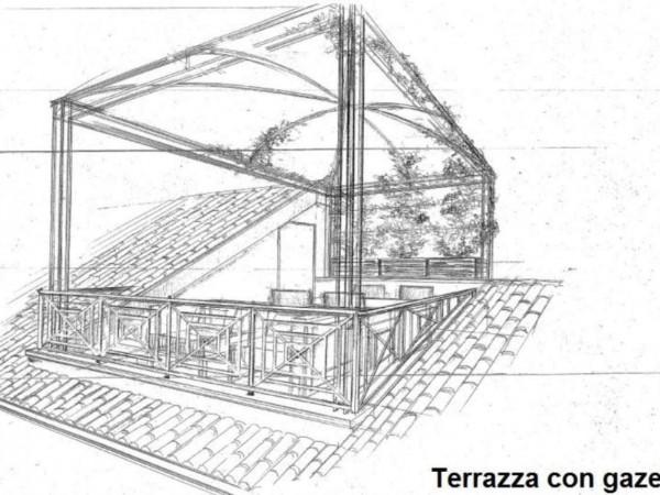 Casa indipendente in vendita a Brescia, Centro Storico, 320 mq - Foto 10