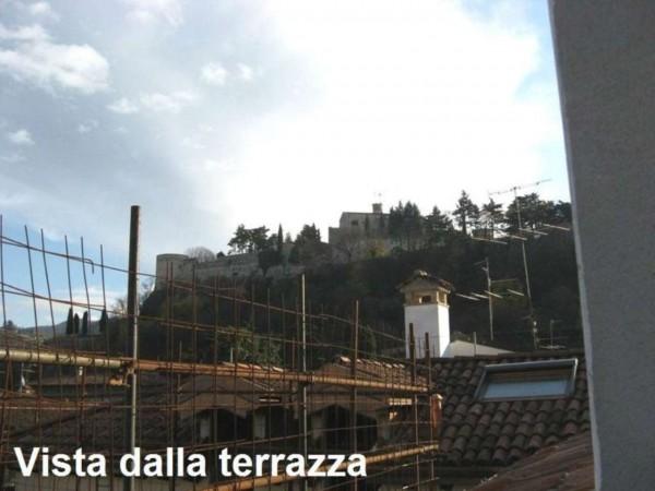 Casa indipendente in vendita a Brescia, Centro Storico, 320 mq