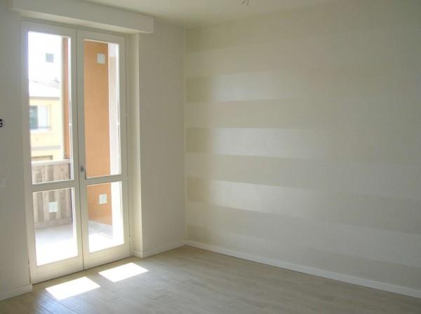 Appartamento in vendita a Brescia, Con giardino, 60 mq - Foto 12