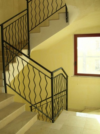 Appartamento in vendita a Brescia, Con giardino, 60 mq - Foto 6