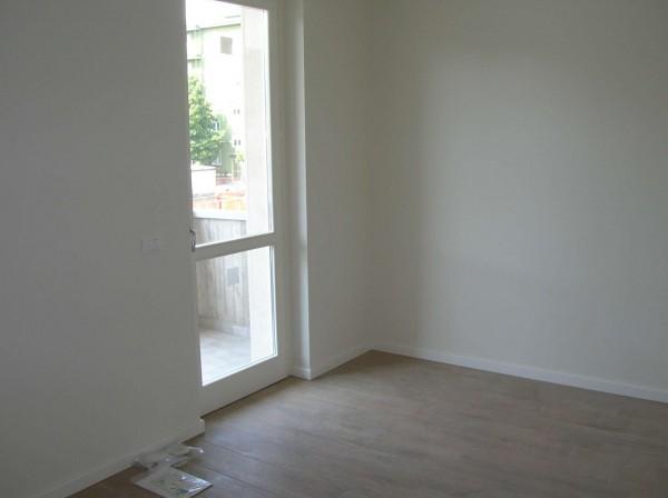 Appartamento in vendita a Brescia, Con giardino, 85 mq - Foto 4
