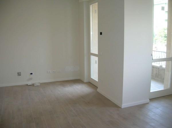 Appartamento in vendita a Brescia, Con giardino, 85 mq - Foto 11