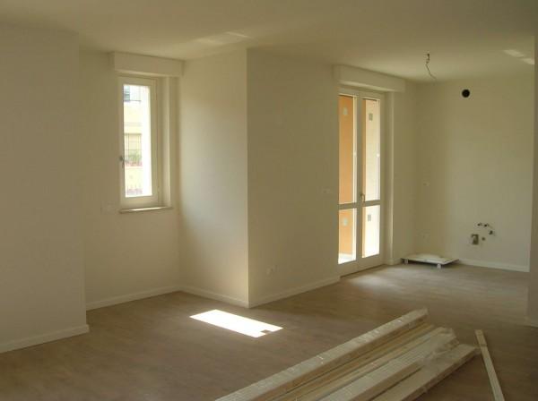 Appartamento in vendita a Brescia, Fiumicello, Con giardino, 125 mq - Foto 10