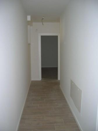Appartamento in vendita a Brescia, Fiumicello, Con giardino, 125 mq - Foto 6