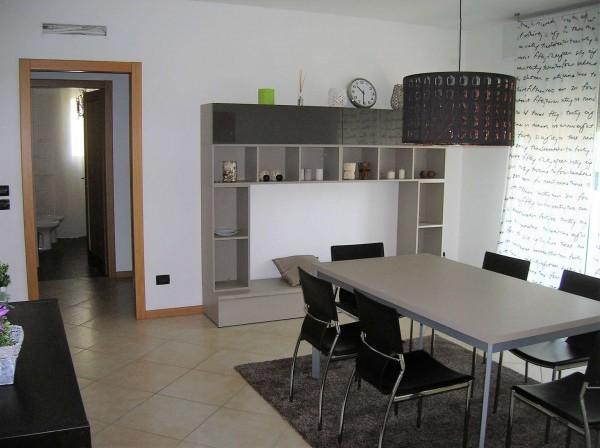 Appartamento in vendita a Brescia, 125 mq