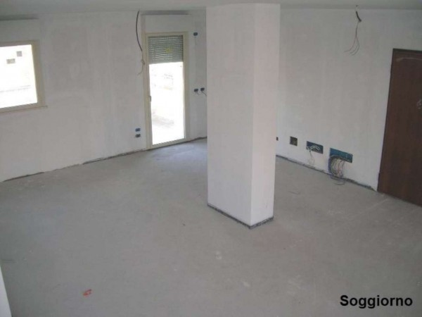 Appartamento in vendita a Brescia, 200 mq - Foto 12