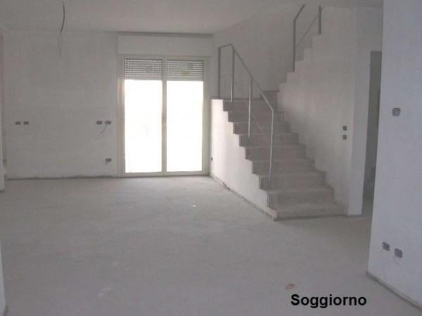 Appartamento in vendita a Brescia, 200 mq - Foto 13