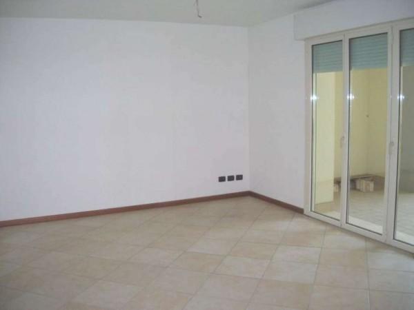 Appartamento in vendita a Brescia, 107 mq