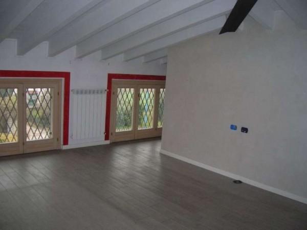 Appartamento in vendita a Brescia, Con giardino, 180 mq - Foto 6