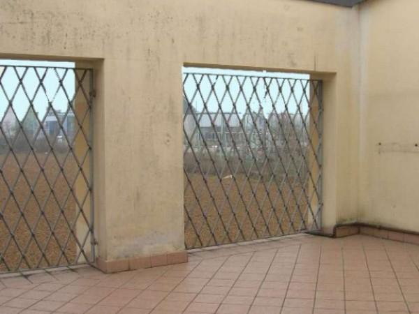 Appartamento in vendita a Brescia, Con giardino, 180 mq - Foto 12