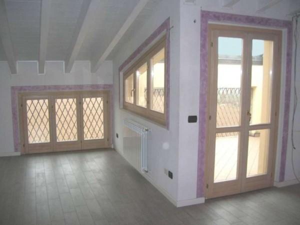 Appartamento in vendita a Brescia, Con giardino, 180 mq - Foto 13
