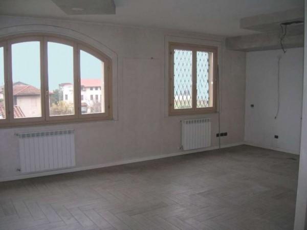 Appartamento in vendita a Brescia, Con giardino, 180 mq - Foto 7