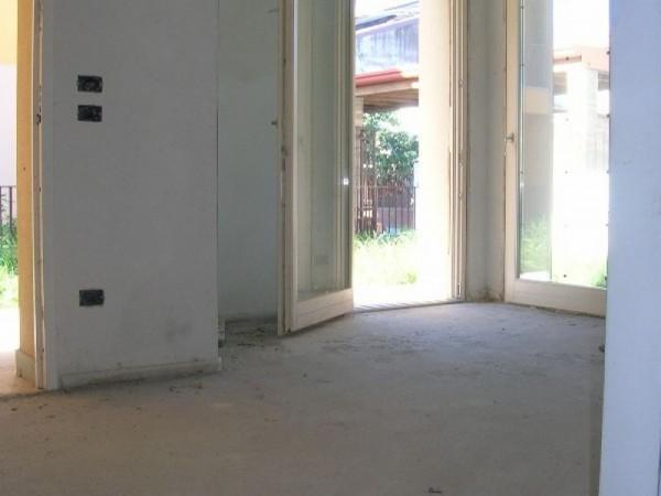 Appartamento in vendita a Travagliato, Vicino Al Centro, Con giardino, 90 mq - Foto 9
