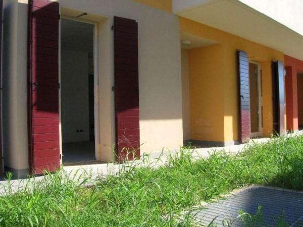 Appartamento in vendita a Travagliato, Vicino Al Centro, Con giardino, 90 mq - Foto 12