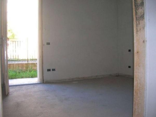 Appartamento in vendita a Travagliato, Vicino Al Centro, Con giardino, 90 mq - Foto 7